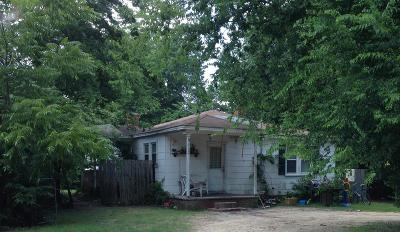 Aiken Single Family Home For Sale: 922 Hampton Avenue