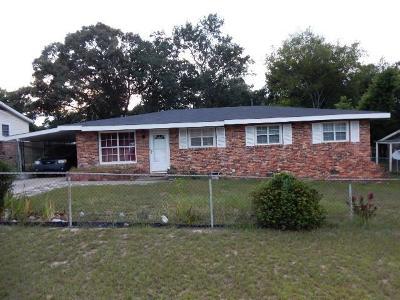 Augusta Single Family Home For Sale: 1413 Ridgewood Drive