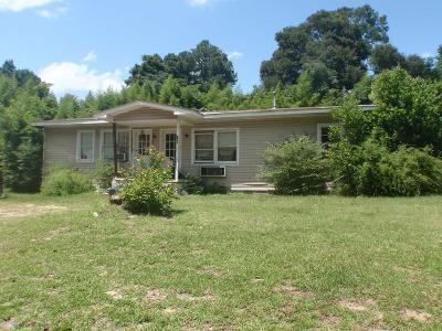 Aiken Multi Family Home For Sale: 130-152 Zachmann Road