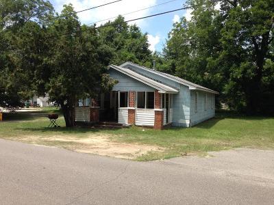 Aiken Multi Family Home For Sale: 248-250 Columbia Avenue