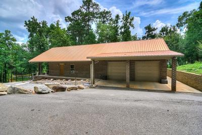 Lincoln County Single Family Home For Sale: 1042 Deleware Dr.