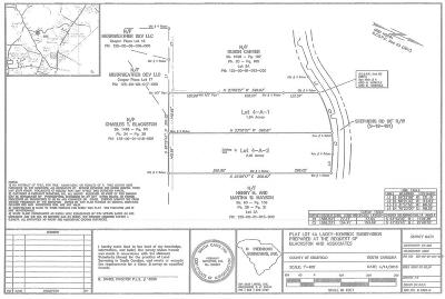 North Augusta Residential Lots & Land For Sale: 4a2 Stephens Road