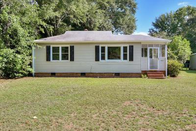 Harlem Single Family Home For Sale: 340 Church Street