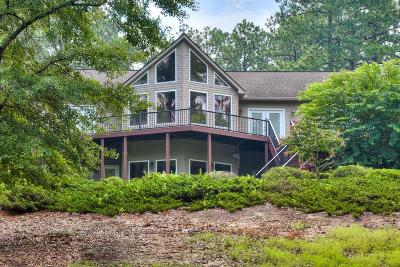 Aiken Single Family Home For Sale: 181 Oakcrest Lane