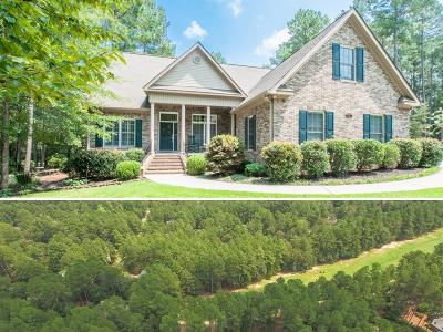 Aiken Single Family Home For Sale: 114 Veranda Lane