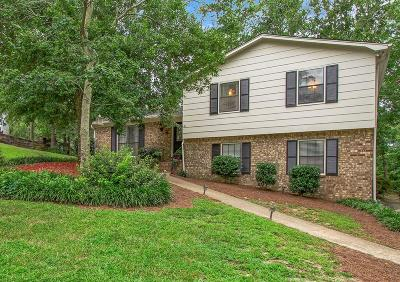 Augusta Single Family Home For Sale: 1210 River Ridge Drive