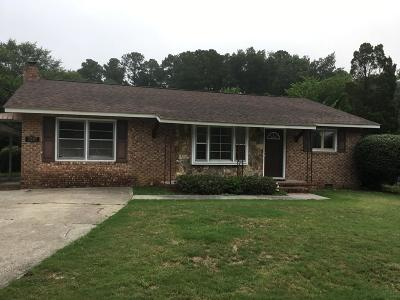 Martinez GA Single Family Home For Sale: $139,000