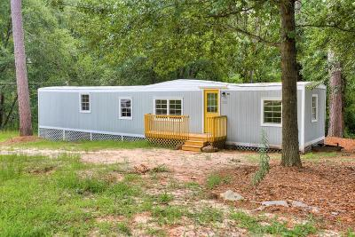 Augusta Manufactured Home For Sale: 3312 Pecan Street