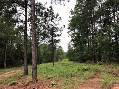 Edgefield County Residential Lots & Land For Sale: Sprouse Road
