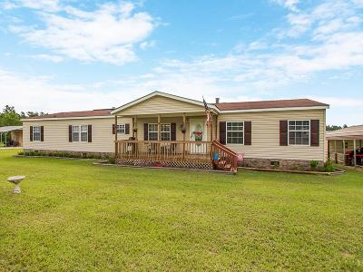 Harlem Manufactured Home For Sale: 455 Brad Mary Lake Road