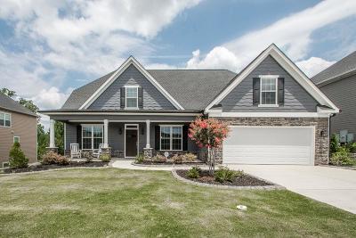 Evans Single Family Home For Sale: 2543 Ravenna Lane