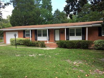 Augusta Single Family Home For Sale: 1762 Kissingbower Road