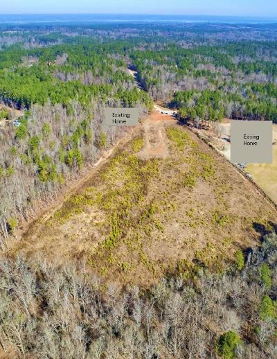 Appling Residential Lots & Land For Sale: 218 Wickham Trail