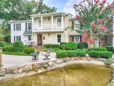 Richmond County Condo For Sale: 2609 Henry Street #A2