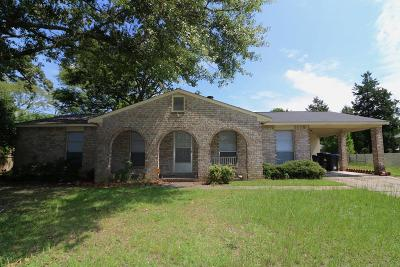Augusta Single Family Home For Sale: 1813 Covington Place