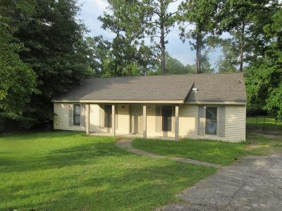 Hephzibah Single Family Home For Sale: 3517 Walsham Court