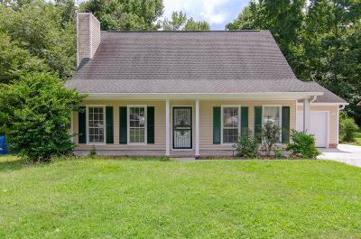Single Family Home For Sale: 4186 Arlington Road