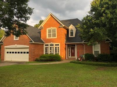 Stratford Single Family Home For Sale: 1396 Aylesbury Drive