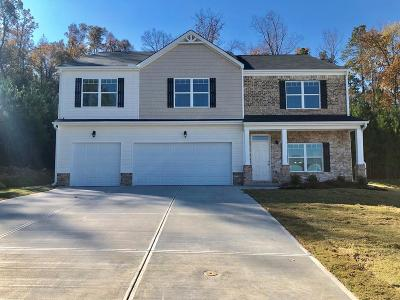 Richmond County Single Family Home For Sale: 2224 Sunny Day Drive
