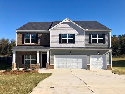 Hephzibah Single Family Home For Sale: 2303 Peach Blossom Pass