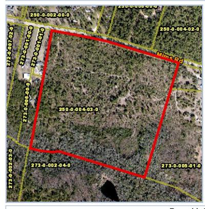 Hephzibah Residential Lots & Land For Sale: 2334 Mims Road
