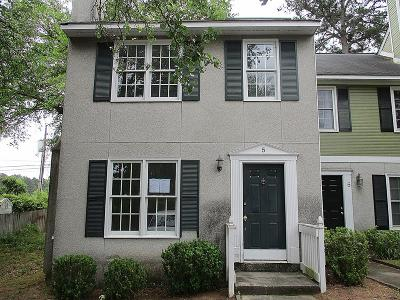 North Augusta Single Family Home For Sale: 5 Fowkewood Court