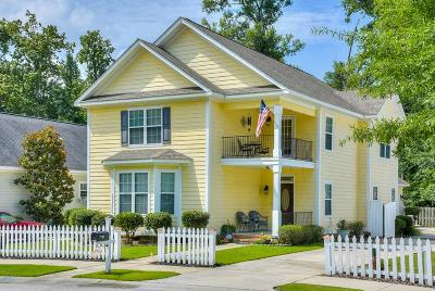 Riverwood Plantation Single Family Home For Sale: 702 Cavanaugh Lane