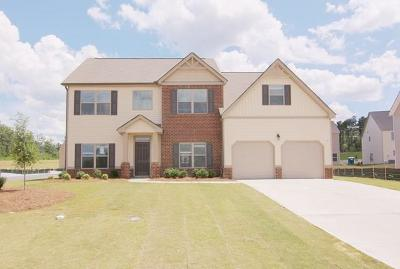 Hephzibah Single Family Home For Sale: 2222 Sunny Day Drive