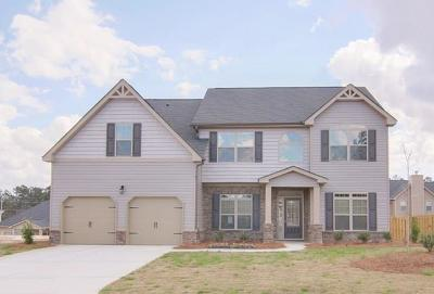 Richmond County Single Family Home For Sale: 843 Hay Meadow Drive