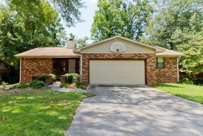 Columbia County Single Family Home For Sale: 737 Hickory Oak Hollow