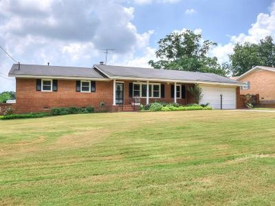 Augusta Single Family Home For Sale: 3012 Eagle Drive