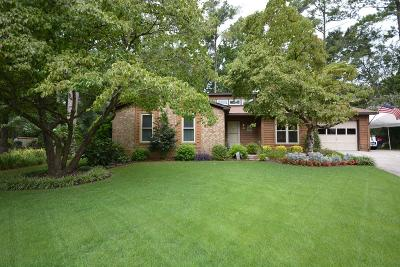 Martinez Single Family Home For Sale: 156 Greenspring Court