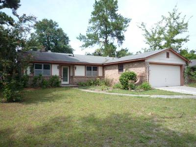 Martinez Single Family Home For Sale: 4049 Indian Creek Road