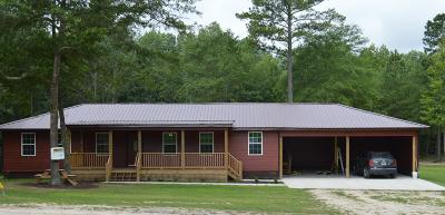 Edgefield County Single Family Home For Sale: 1717 Hwy 191