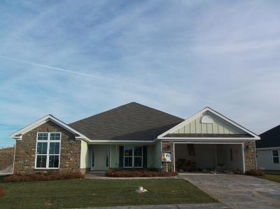 Richmond County Single Family Home For Sale: 5427 Copse Drive