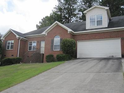 Columbia County Single Family Home For Sale: 5400 Victoria Falls