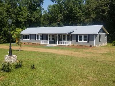 Hephzibah Single Family Home For Sale: 398 Greiner Circle
