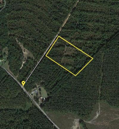 Edgefield County Residential Lots & Land For Sale: 943 Youngblood Road