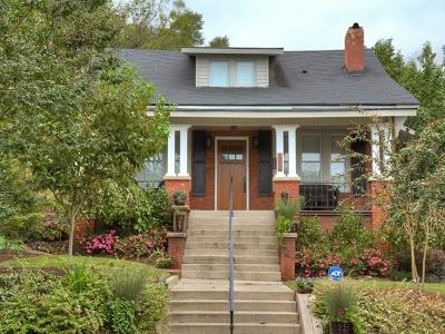 Augusta Single Family Home For Sale: 1315 Wingfield Street