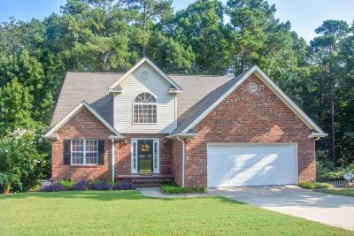 Martinez Single Family Home For Sale: 241 Amelia Drive