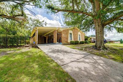 Augusta Single Family Home For Sale: 3540 Gardenbrook Drive