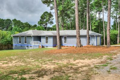 North Augusta Single Family Home For Sale: 549 Laurel Lake Drive