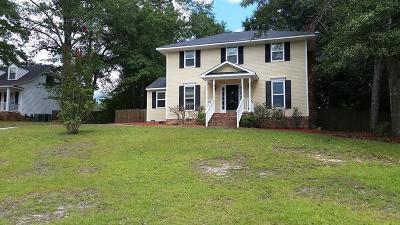 Martinez Single Family Home For Sale: 319 Fairoak Court