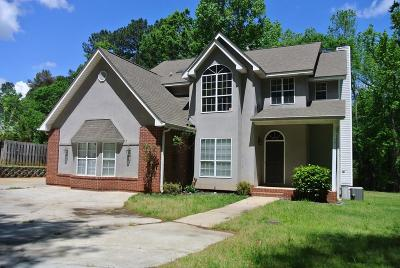 Single Family Home For Sale: 391 Sugarcreek Drive