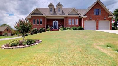 North Augusta Single Family Home For Sale: 146 Fitzsimmons Drive
