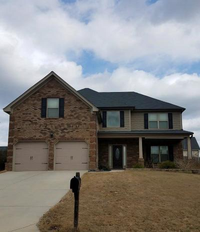 Single Family Home For Sale: 2416 Sunflower Drive