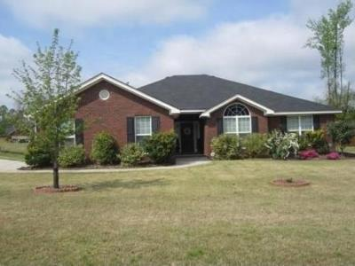 Grovetown Single Family Home For Sale: 516 Whitby Street