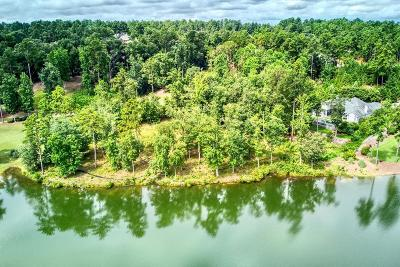 Aiken Residential Lots & Land For Sale: 213 Crescent Pointe