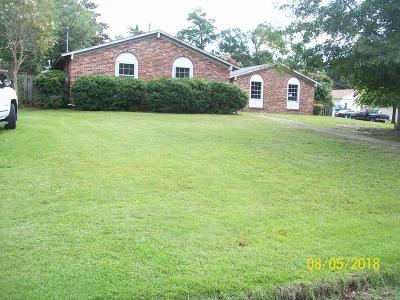Richmond County Single Family Home For Sale: 2101 Hobson Court