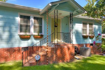 North Augusta Single Family Home For Sale: 310 Crystal Lake Drive